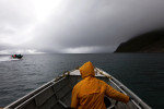 Escursione barca