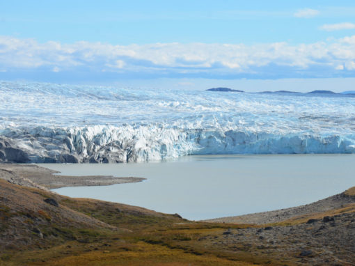 GREENLAND: DANCING WITH THE ICEBERGS