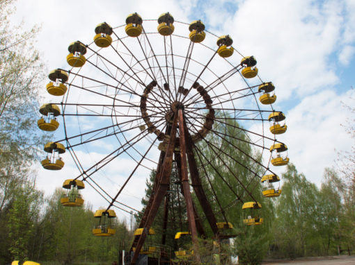 CHERNOBYL: 30 YEARS LATER
