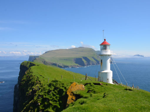FAROE: LOST IN THE ATLANTIC