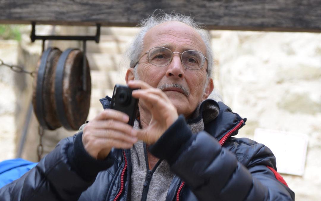 Bruno Bocchi